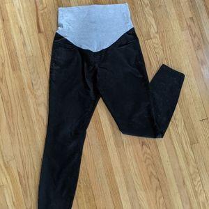 🌸 5/$35 Maternity Thyme Leggings/Jeans M